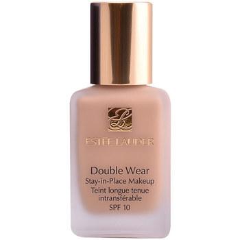 Belleza Mujer Base de maquillaje Estee Lauder Double Wear Fluid Spf10 2c1-pure Beige 30 ml