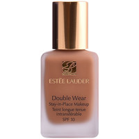 Belleza Mujer Base de maquillaje Estee Lauder Double Wear Fluid Spf10 5n2-amber Honey 30 ml