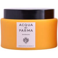 Belleza Hombre Cuidado de la barba Acqua Di Parma Collezione Barbiere Soft Shaving Cream For Brush 125 Gr 125 g