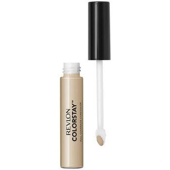 Belleza Mujer Antiarrugas & correctores Revlon Colorstay Concealer 20-bisque 6,2 ml