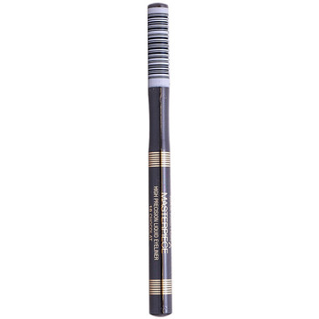 Belleza Mujer Lápiz de ojos Max Factor Masterpiece High Precision Liquid Eyeliner 010-chocolate 10 g
