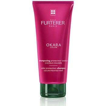 Belleza Champú Rene Furterer Okara Color Color Protection Shampoo