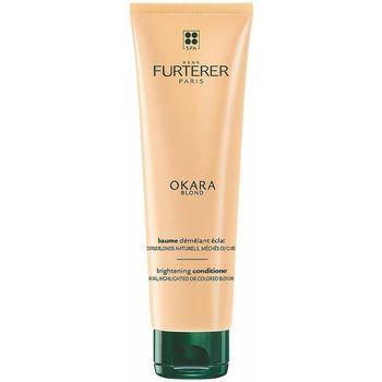 Belleza Acondicionador Rene Furterer Okara Blond Brightening Conditioner  150 ml