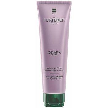 Belleza Acondicionador Rene Furterer Okara Silver Toning Conditioner  150 ml