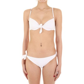 textil Mujer Bikini Joséphine Martin MARA blanco