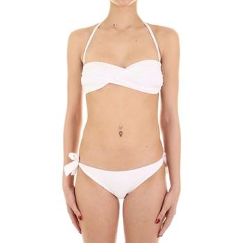 textil Mujer Bikini Joséphine Martin CARAMELLA blanco