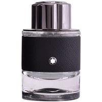 Belleza Hombre Perfume Montblanc Explorer Eau De Parfum Vaporizador  60 ml