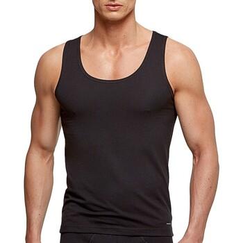 textil Hombre Camisetas sin mangas Impetus 1320898 020 Negro