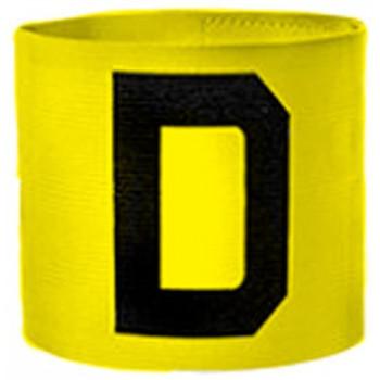 Accesorios Complemento para deporte Mercury Delegado Amarillo