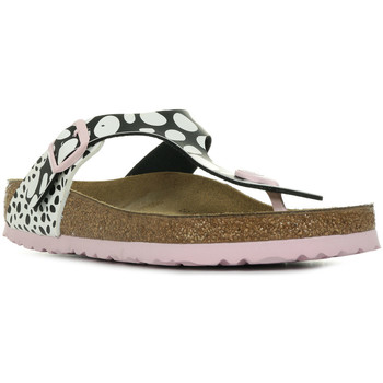 Zapatos Mujer Chanclas Birkenstock Gizeh BS