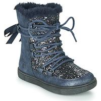 Zapatos Niña Botas de nieve Mod'8 BLABY Marino