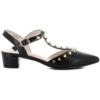 Zapatos Mujer Sandalias Stephen Allen K1943-K1 negro