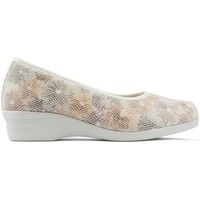 Zapatos Mujer Bailarinas-manoletinas Dtorres CARLOTA 19 BEIG