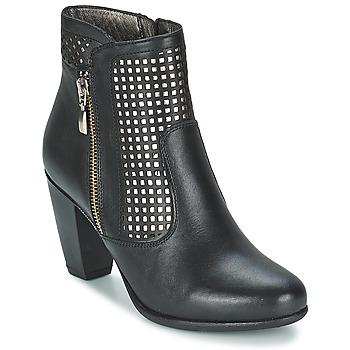 Zapatos Mujer Botines Andrea Conti SAMPI Negro