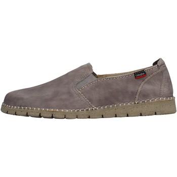 Zapatos Hombre Slip on CallagHan - Slip on  grigio 84701 GRIGIO