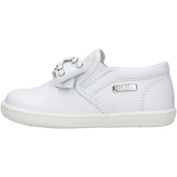 Zapatos Niña Slip on Balducci - Slip on  bianco CITA 1065