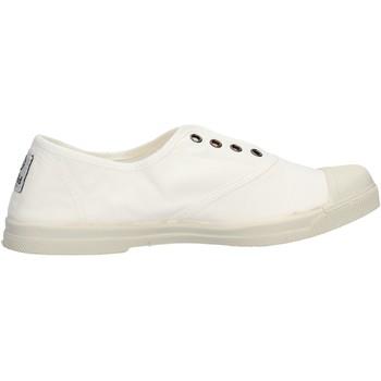 Zapatos Niña Tenis Natural World - Scarpa lacci bianco 102-505 BIANCO