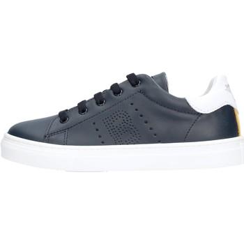 Zapatos Niño Zapatillas bajas Balducci - Sneaker blu BUTT1305 BLU