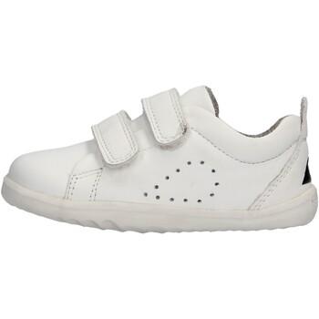 Zapatos Niño Zapatillas bajas Bobux - Sneaker bianco 728914 BIANCO
