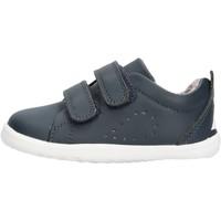 Zapatos Niño Zapatillas bajas Bobux - Step up grass blu 728915 BLU
