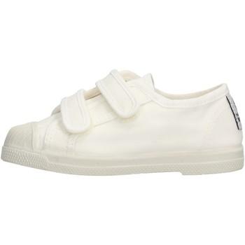 Zapatos Niño Zapatillas bajas Natural World - Sneaker bianco 489E-505