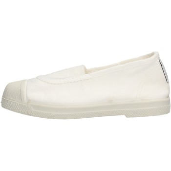 Zapatos Niña Slip on Natural World - Slip on  bianco 475-505