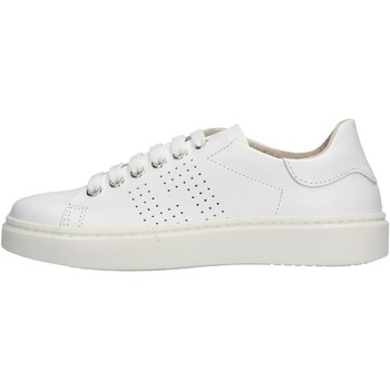 Zapatos Niño Zapatillas bajas Sho.e.b. 76 - Sneaker bianco 1208 BIANCO