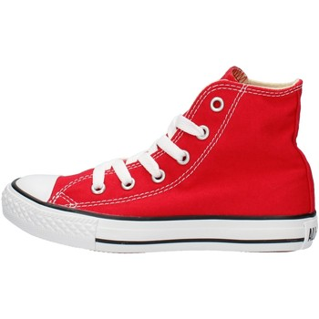 Zapatos Niño Zapatillas altas Converse - Ct as hi  rosso 3J232C ROSSO