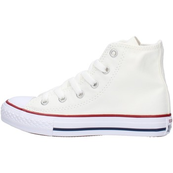 Zapatos Niño Zapatillas altas Converse - Ct as hi bianco 3J253C BIANCO