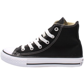 Zapatos Niño Zapatillas altas Converse - Ct as hi nero 3J231C NERO