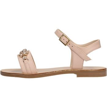 Zapatos Niña Sandalias Moda Positano - Sandalo rosa AC/62