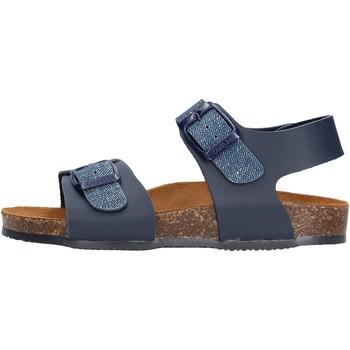 Zapatos Niño Sandalias Gold Star - Sandalo blu 8805J P