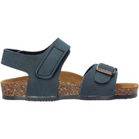 Zapatos Niño Sandalias Gold Star - Sandalo blu 8804 BLU