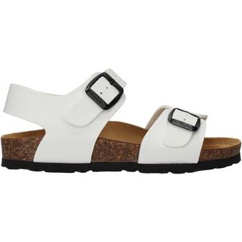 Zapatos Niña Sandalias Gold Star - Sandalo bianco 1805 BIANCO