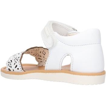 Zapatos Niña Sandalias Pablosky - Sandalo bianco 050100 BIANCO