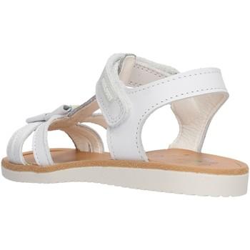 Zapatos Niña Sandalias Pablosky - Sandalo bianco 050200 BIANCO