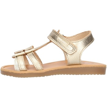 Zapatos Niña Sandalias Pablosky - Sandalo oro 050580 ORO
