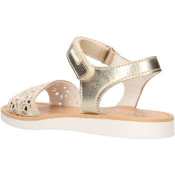 Zapatos Niña Sandalias Pablosky - Sandalo oro 463180 ORO