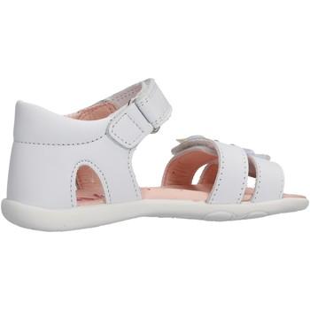 Zapatos Niña Sandalias Pablosky - Sandalo bianco 046600 BIANCO