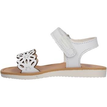 Zapatos Niña Sandalias Pablosky - Sandalo bianco 049900 BIANCO
