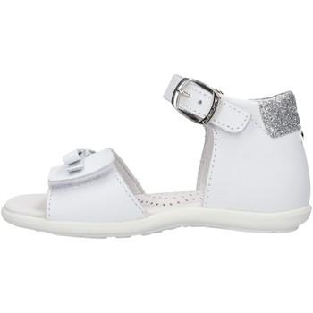 Zapatos Niña Sandalias Balducci - Sandalo bianco CITA2409 BIANCO