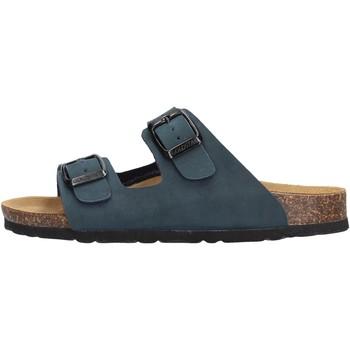Zapatos Niño Zuecos (Mules) Gold Star - Ciabatta  blu 1800 BLU