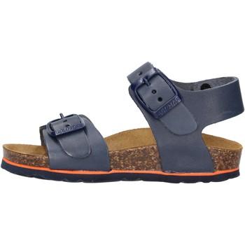 Zapatos Niño Sandalias Gold Star - Sandalo blu 1805BV BLU