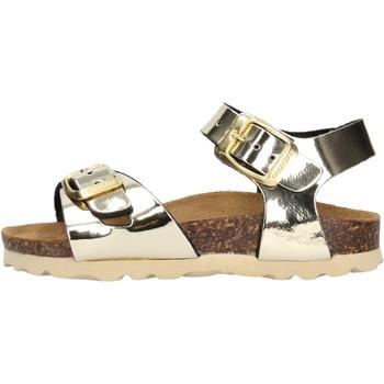 Zapatos Niña Sandalias Gold Star - Sandalo oro 1846TT ORO