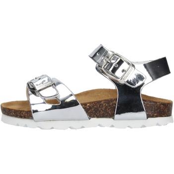 Zapatos Niña Sandalias Gold Star - Sandalo argento 1846TT ARGENTO