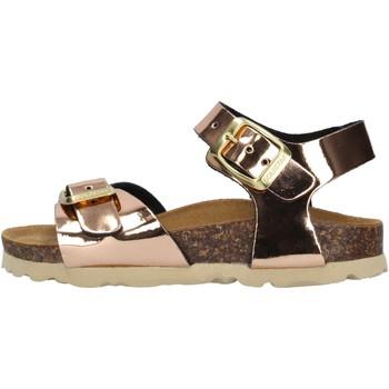 Zapatos Niña Sandalias Gold Star - Sandalo bronzo 1846TT BRONZO