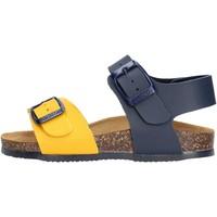 Zapatos Niño Sandalias Gold Star - Sandalo giallo 8805 GIALLI