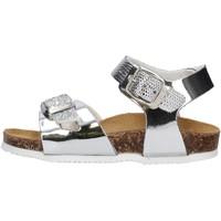 Zapatos Niña Sandalias Gold Star - Sandalo argento 8846TT ARGENTO