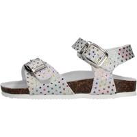 Zapatos Niña Sandalias Gold Star - Sandalo argento 8846W ARGENTO