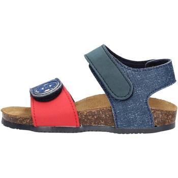 Zapatos Niño Sandalias Gold Star - Sandalo blu 8852 BLU